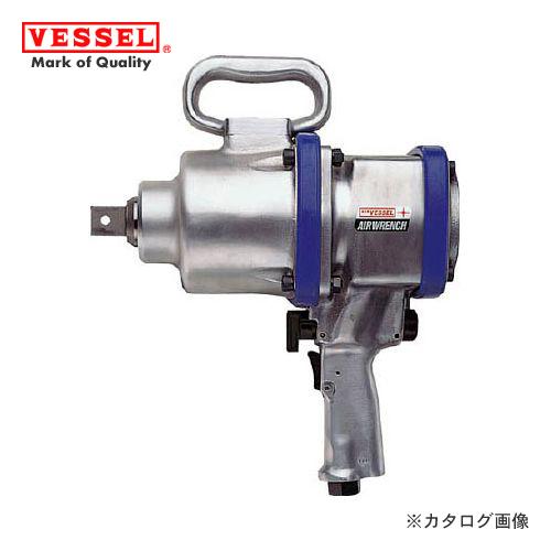 ベッセル VESSEL エアーインパクトレンチ軽量Fハンマー (普通ボルト径42mm) GT-4200PF