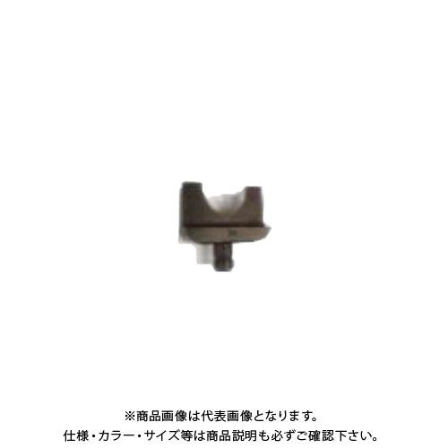 泉精器 IZUMI 充電式圧縮工具 圧着 メスダイス 22 15号系 30φ8 T112551130-000
