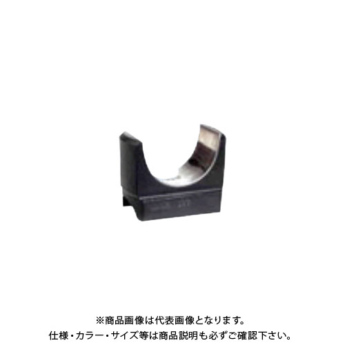 泉精器 IZUMI 充電式圧着工具 圧着 メスダイス 180 REC325系 巾54 (T119885050-000)