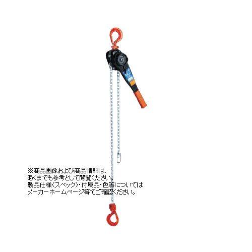 象印 レバーホイスト YA型 定格荷重 1.0t YA-01015
