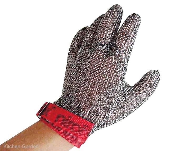 ニロフレックス メッシュ手袋(1枚)S ステンレス