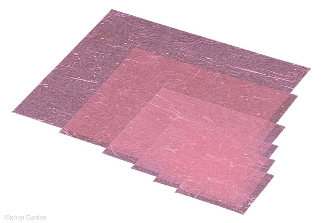 ラミネート 金箔紙(500枚入) 桃 M30-421
