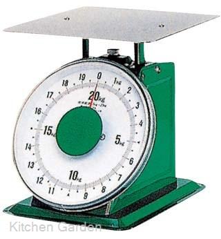 ヤマト はかり 大型 平皿付 20kg(SDX-20)