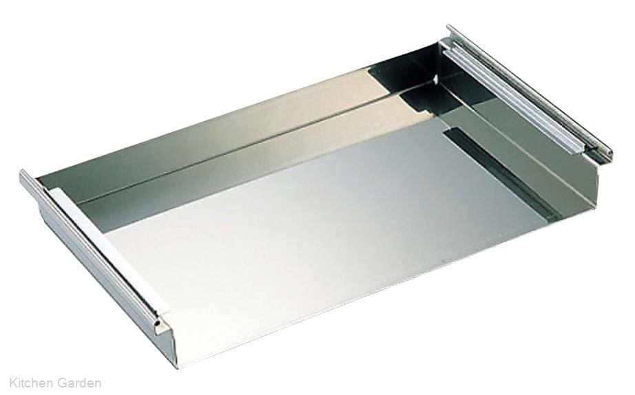 作り板 SW 500型(500×305) ステンレス製] .[18 8