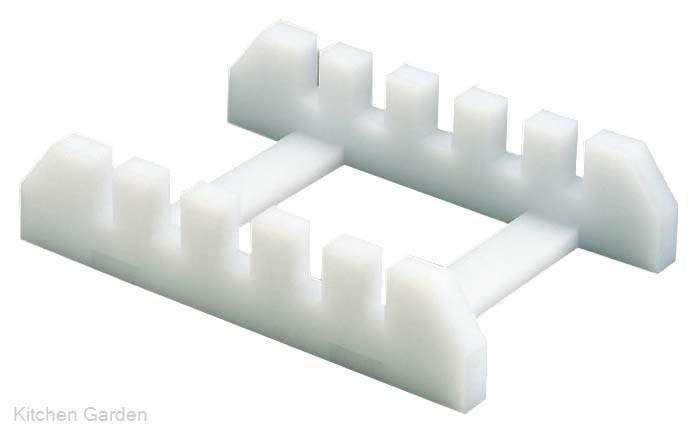 プラスチック まな板立 370×340×100