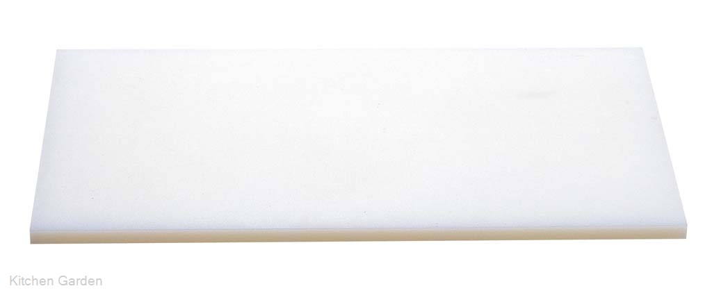 天領 一枚物まな板 K16A 1800×600×40 両面サンダー仕上 PC【他商品との同梱配送不可・代引不可】
