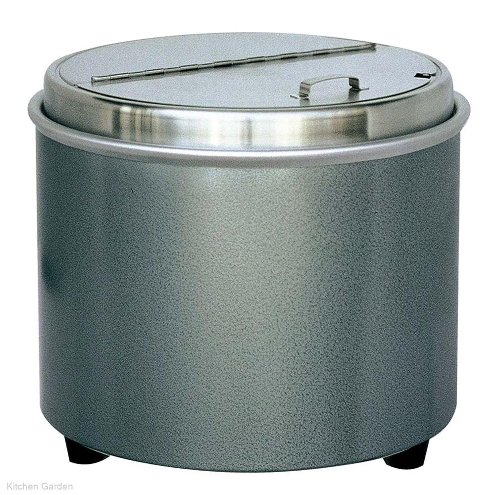 エバーホット スープウォーマー NL-16P(蒸気熱保温方式) .【業務用調理用品のキッチンガーデン ~飲食店舗用品・厨房用品専門店~】
