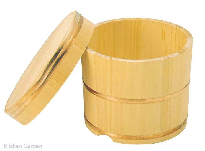 さわら製 飯枢(上物)かぶせ蓋型 27cm