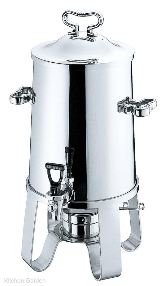 SW 18-8 ステンレス製 コーヒーアーン 5ガロン