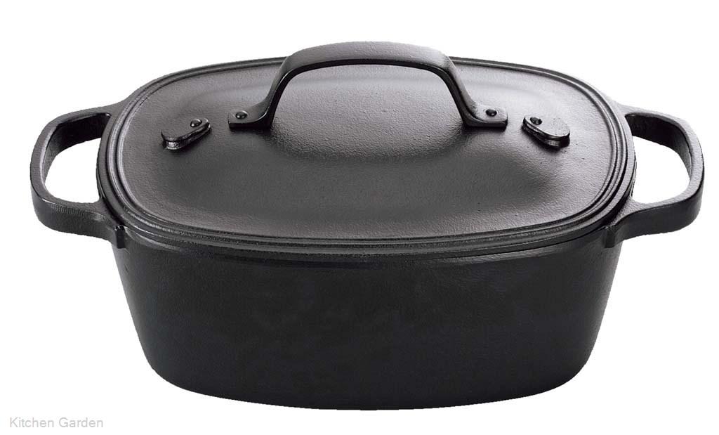 超人気 専門店 鍋敷き 盛栄堂 クックトップ 洋風煮込鍋 定番スタイル 深形 CT-1 角