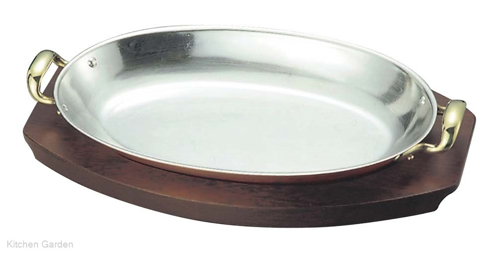 SW オパール鍋用木台 30cm用