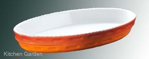 ロイヤル スタッキング小判 グラタン皿 No.240 48cm カラー