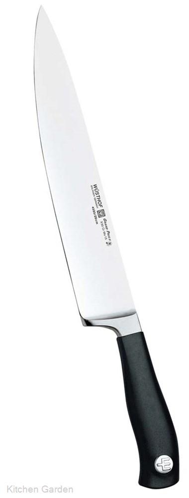 ヴォストフ グランプリII 牛刀 4585-18cm