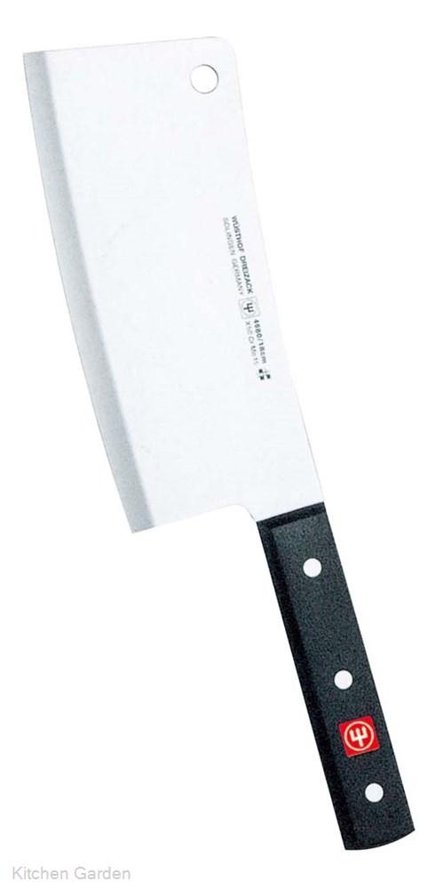 ヴォストフ クラシック クレーバーナイフ 4680 20cm