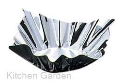 アルミ箔鍋 銀(200枚入) 6号(80046) FN-18