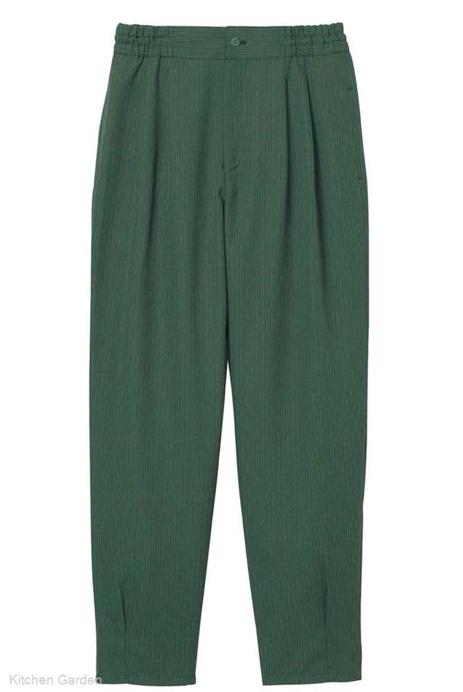 パンツ(男女兼用) KP0060-4 緑 4L