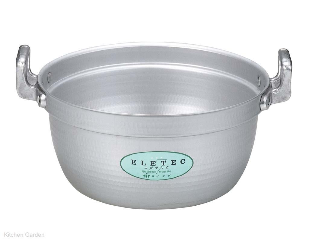 エレテック 料理鍋 30cm