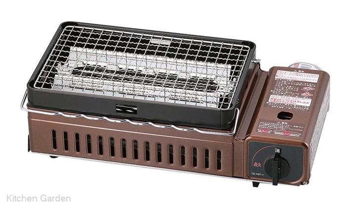 イワタニ カセットガス炉ばた焼き器 炙りや CB-ABR-1