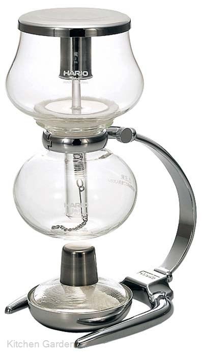 ハリオ コーヒーサイフォン ミニフォン DA-ISV