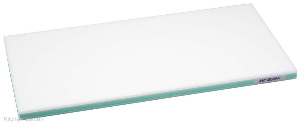 かるがるまな板 HD 600×300×30 グリーン【他商品との同梱配送不可・代引不可】