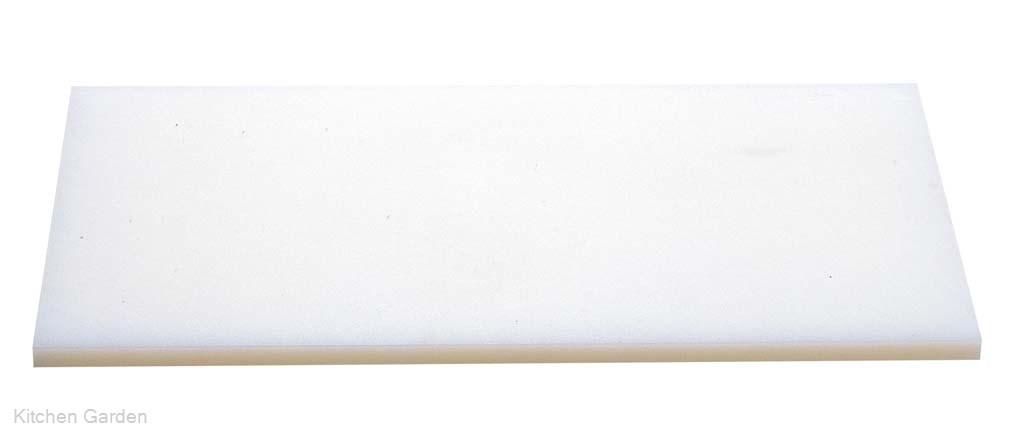 ヤマケン K型プラスチックまな板 K2 550×270×50 両面サンダー仕上【他商品との同梱配送不可・代引不可】