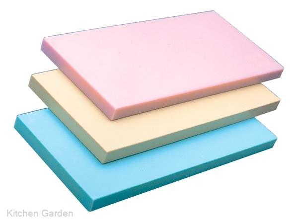 ヤマケン K型オールカラーまな板 K3 600×300×30ベージュ【他商品との同梱配送不可・代引不可】