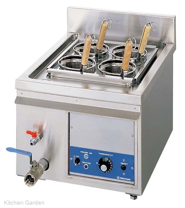 電気式 ゆで麺器 ENB-450【他商品との同梱配送不可・代引不可】