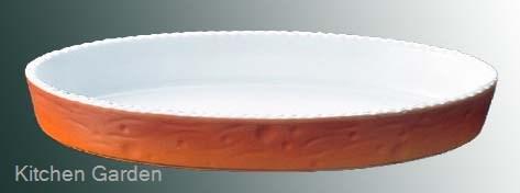 ロイヤル 小判 グラタン皿 No.200 44cm カラー