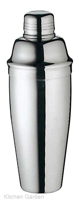 カクテルシェーカー 人気海外一番 SW 豊富な品 700cc O型