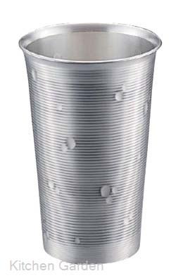 純銅製 タンブラー 雪月花 (錫被) 大 CF-63-1SN .[銅製]