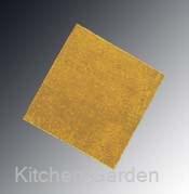金箔調懐紙(500枚入) M30-592 120mm