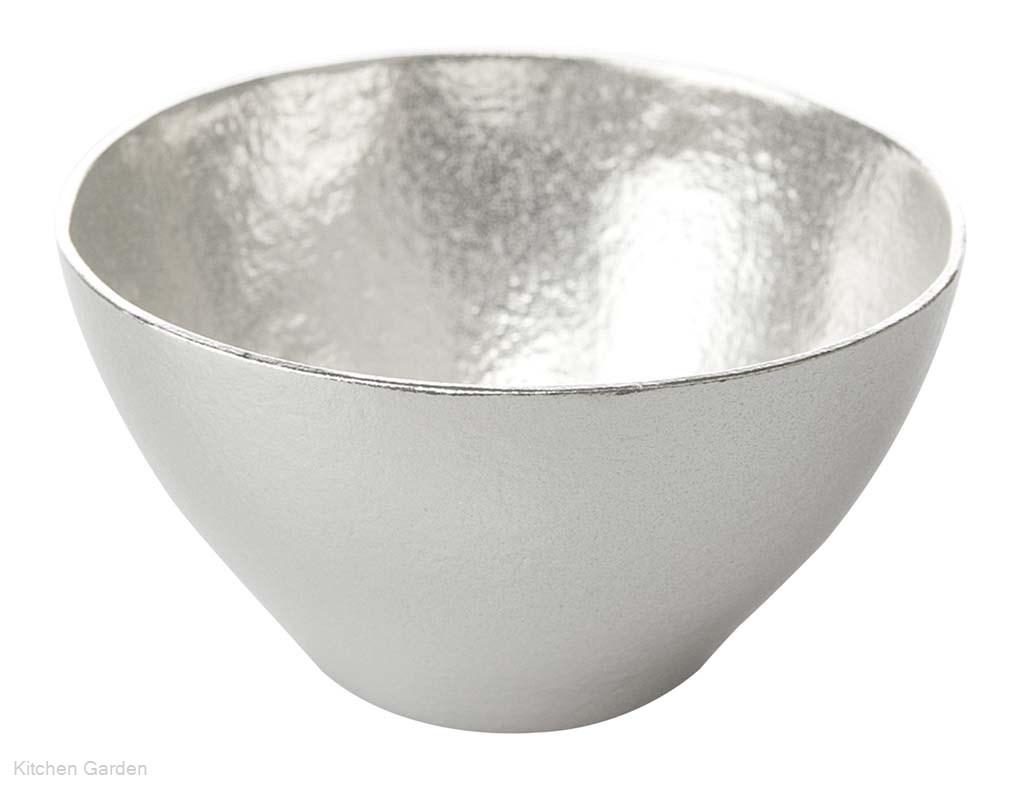 能作 錫 小鉢 丸 501010