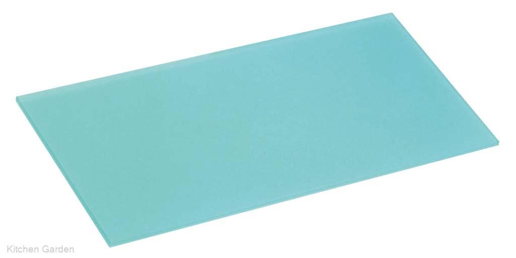 ニュータイプ 衛生まな板 ブルー 2号 700×390×8