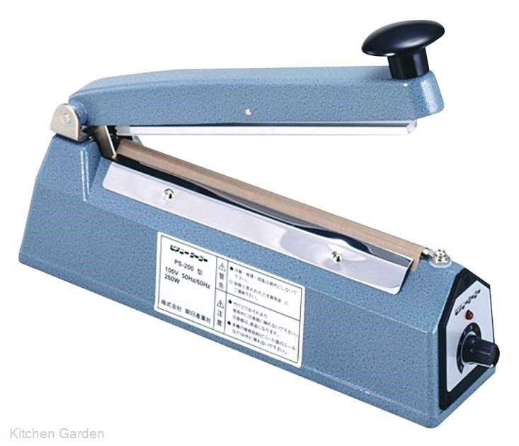 卓上 シーラー PS-200
