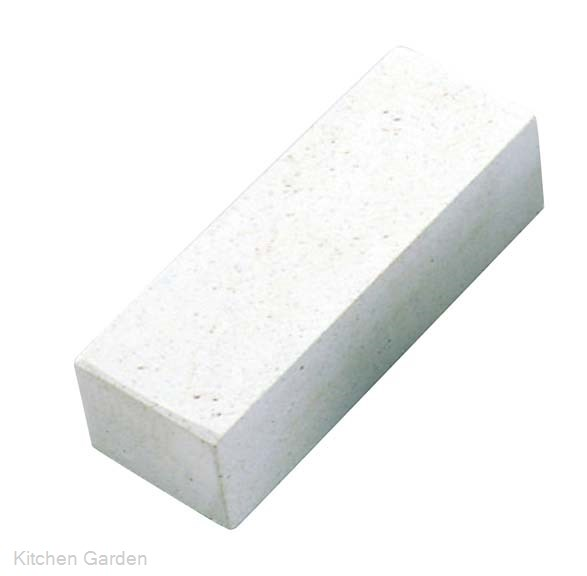 [包丁砥石・包丁の切れ味を保つ包丁研ぎの研磨砥石] 天草備水 15切 仕上げ 天然砥石