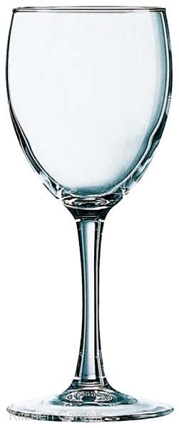 Arcoroc(アルコロック) プリンセサ ワイン310 J4157 310cc [1セット12本組]