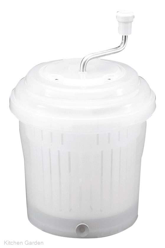 抗菌ジャンボ野菜水切り器 10型(10リットル)