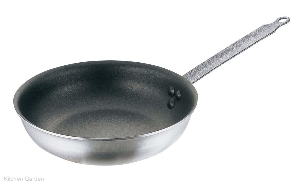 マトファー/ブウジャ アルミノンスティック テーパーパン 6682 28cm