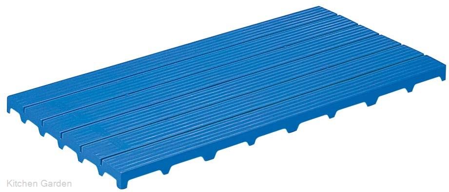 PE サンスノコ #1860 ブルー 1795×593×H50【他商品との同梱配送不可・代引不可】