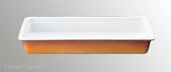 ロイヤル ガストロノームパン No.625 1/1 H70mm カラー