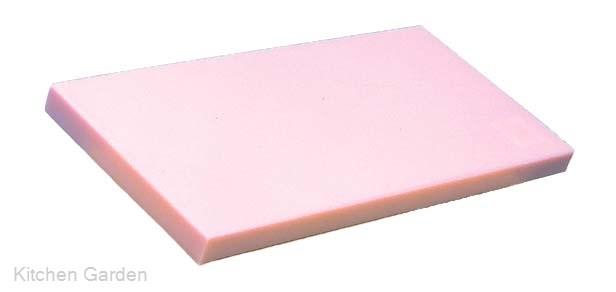 天領 一枚物カラーまな板 K16A 1800×600×30 ピンク【他商品との同梱配送不可・代引不可】