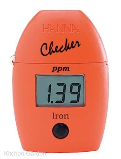 ハンナ デジタル鉄イオン計 HI721