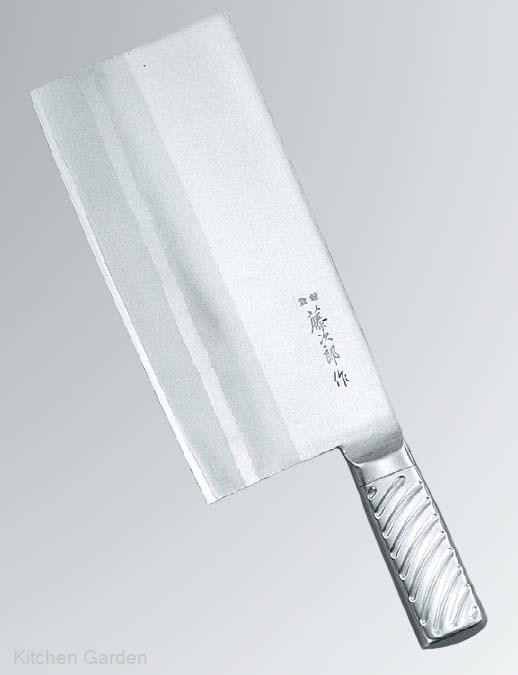 TOJIRO・PRO 中華庖丁 F-631 22cm
