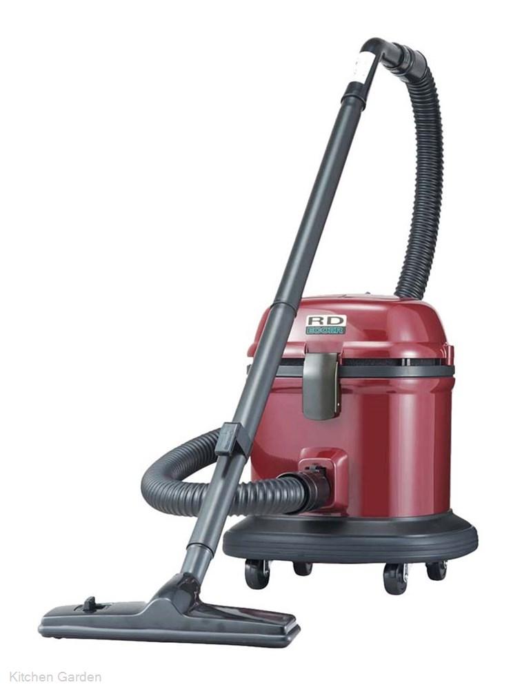 リンレイ 業務用 掃除機 RD-ECO II R (乾式)【他商品との同梱配送不可・代引不可】