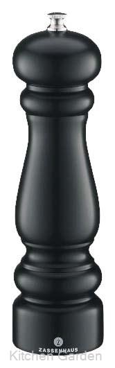 ZASSENHAUS (ザッセンハウス) ポツダム ペッパーミル BLK 20cm ZAS020540