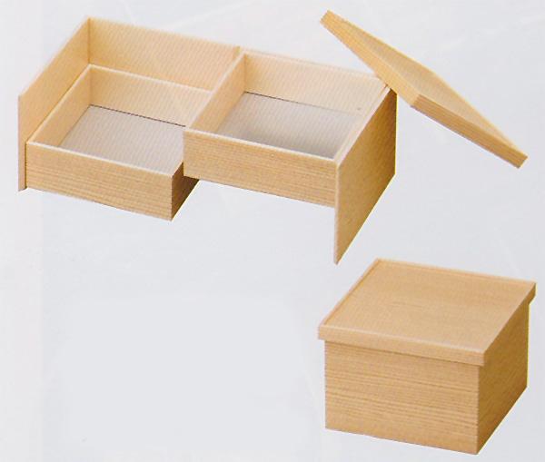 HP 開き発泡折 白木木目 5.5寸【他商品との同梱配送不可・代引不可】
