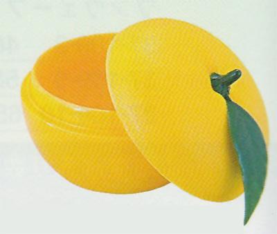 φ58蓋付柚子チョコ (40個入り)【他商品との同梱配送不可・代引不可】