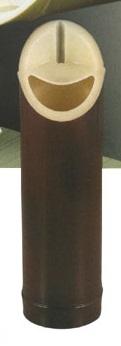 日本酒を楽しむ徳利 とっくり セール商品 完全送料無料 越前すす竹とっくり 他商品との同梱配送不可 代引不可