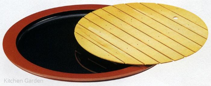 尺7尺7回転盛皿木製目皿付【他商品との同梱配送不可・代引不可】