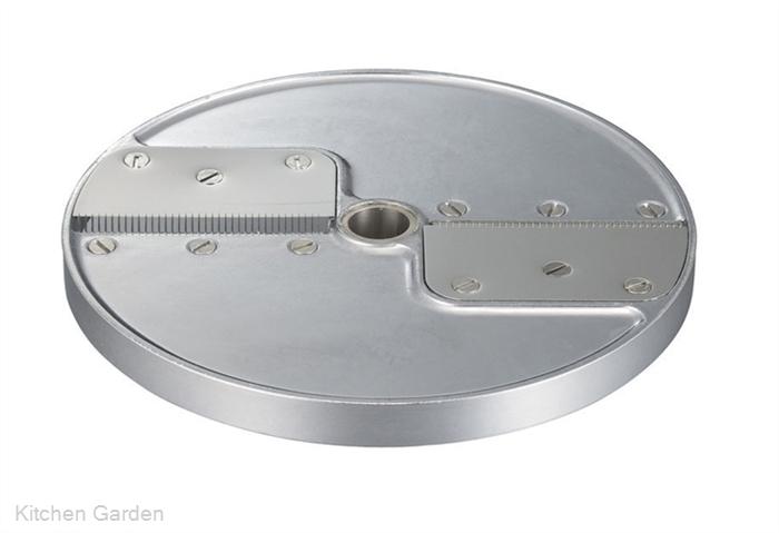 【部品商品】 ロボクープCL-52D・50E用刃物円盤 角千切り盤 2×8mm